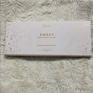 Julep Sweep The Photogenic Palette
